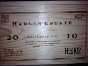 Harlan 2010
